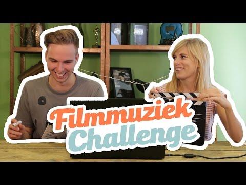 FILM MUZIEK CHALLENGE!