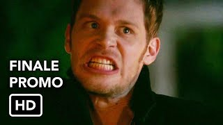 "The Originals 5x13 Promo ""When the Saints Go Marching In"" (HD) Season 5 Episode 13 Series Finale"