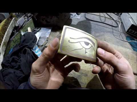 Знак Меджая из Assassin's Creed
