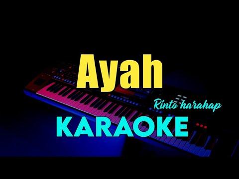 ayah---rinto-harahap---karaoke-tembang-kenangan