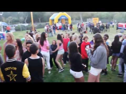 Thousand Oaks Teen Center Middle School Dances