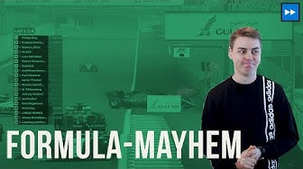 Formulakuskien törmäilyautot & unelma EM-kisapaikasta | ⏩PIKAKELAUS