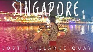 CLARKE QUAY, SINGAPORE thelostavocado.com