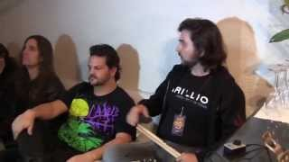 On the road with Angra #2 - Belo Horizonte
