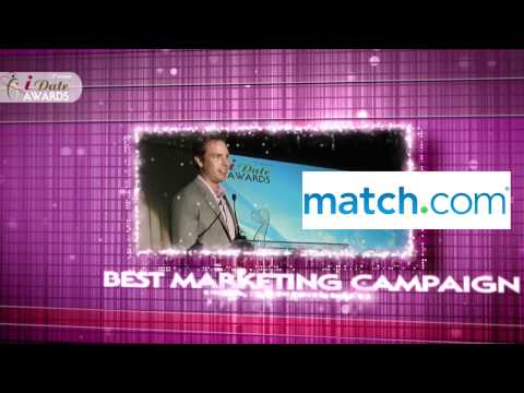 Winners of the 2012 iDate Awards: Best Online Dating Site, Best Matchmaker, Best Mobile Dating App