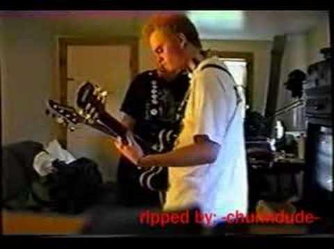 The Ataris from 1997 - As We Speak - Kris Roe's Bedroom
