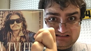 "Steven Tyler ""Love Is Your Name"" Song Review"