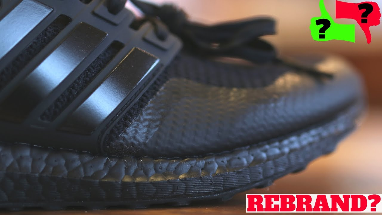1 MONTH AFTER WEARING ADIDAS ULTRABOOST 19 PROS & CONS YouTube