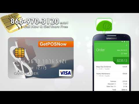 EMV Smartphone Free Credit Card Reader For Android & IOS