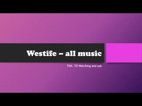Westlife-allmusic