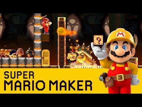 Super Mario Maker - Level For Sqaishey (4)