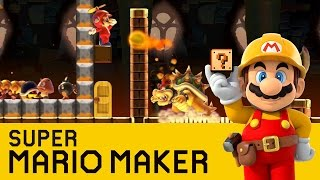 Super Mario Maker - Level For Sqaishey (4)