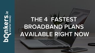 The 4 Fastest Broadband Speeds in Ireland | bonkers.ie TV Ep.58