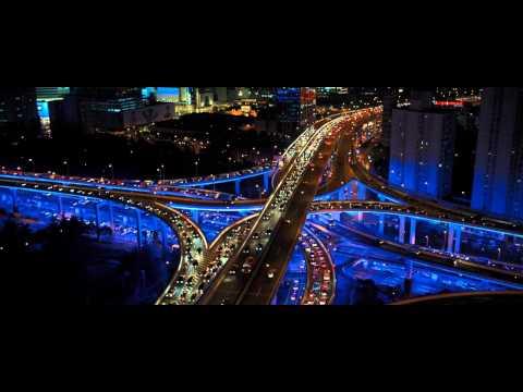 """Skyfall"" - Shanghai Drive Scene HD"
