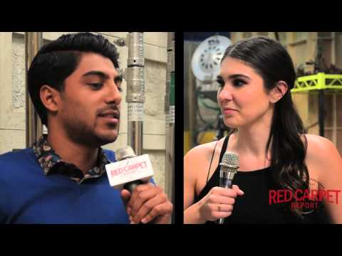 Our interview w/ Ritesh Rajan from ABC Family's New Drama Series ...