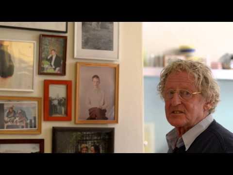 Cees Bijlstra Crowdfunding film Pieter Verhoeff