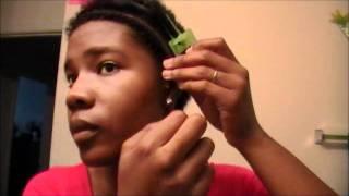 Natural Hair: Signs of Growth