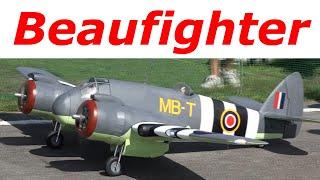 Bristol Beaufighter ブリストル・ボーファイター