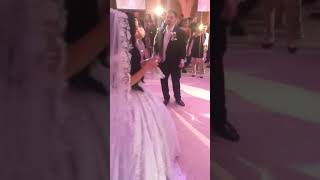 Anel and Elvisa Dervisevic Svadba Wedding - Ragip Salih Dervisevic - 7