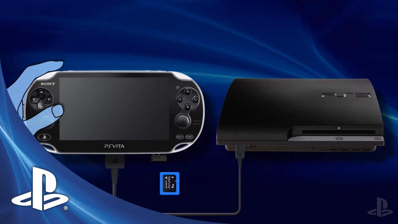 How to Backup and Restore a PS Vita system