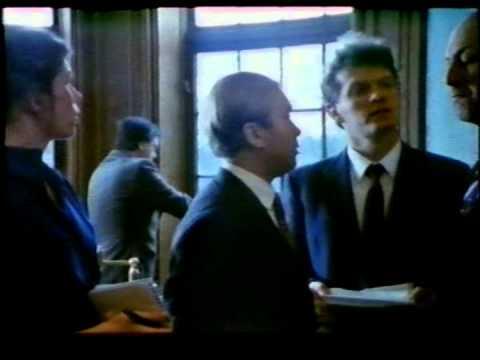 På stigende kurs (regi Bo Hermansson, 1987)