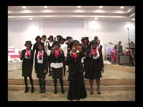 COGA Voices- Victory Ahead