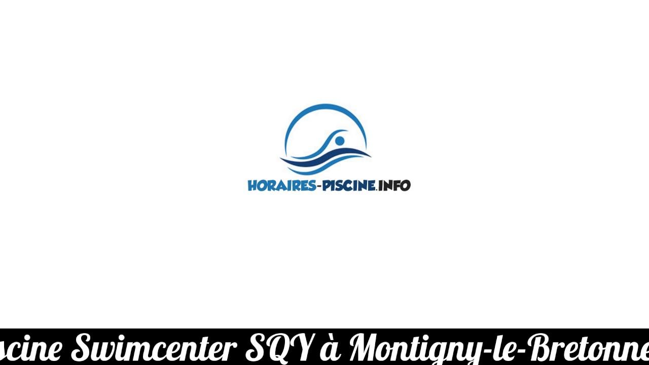 Piscine Swimcenter SQY à Montigny Le Bretonneux
