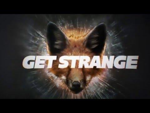 Fox Stevenson - No Fox Given EP (Preview)