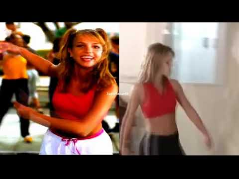 Britney Spears 20th years of career BABY ONE MORE TIME Mp3