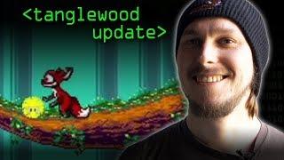 Tanglewood Update - Computerphile