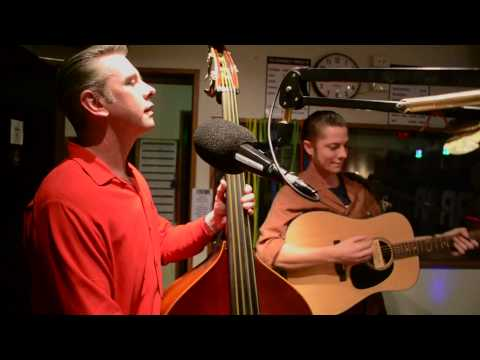 The ReChords - 'Crash The Party' (Live at 3RRR)