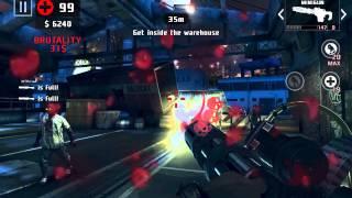 Dead Trigger 2 : Europe Campaign - Crate Diggin