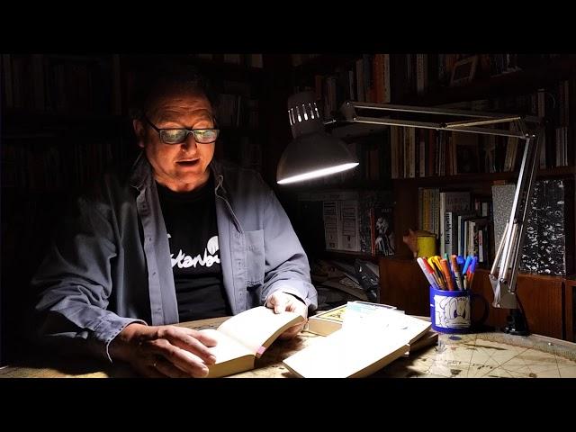 Gacela del niño muerto Federico García Lorca