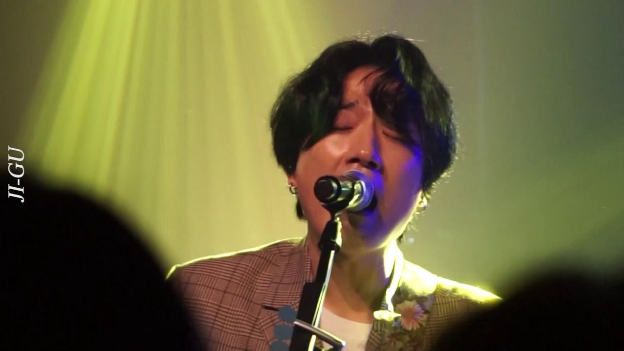 200215 쏜애플 - 은하 (윤성현) @롤링홀24주년기념공연