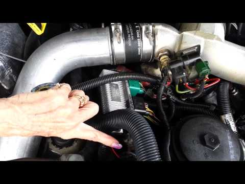 Hqdefault on 7 3 Powerstroke Fuel Pressure Problems