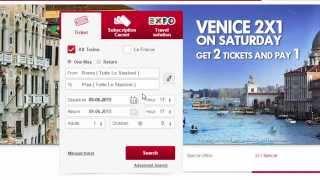 trenitalia.com - покупка билета на поезд по Италии  | Самостоятельно в Тоскану #1.4