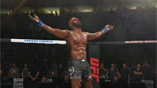 Download НЕПОБЕЖДЕННЫЙ в UFC 3 RANKED TOP 1 Mp3 and Videos