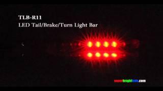 Led Tail Light/turn Signal Tlb-r11