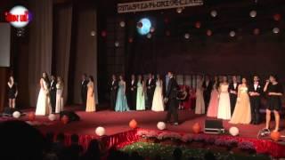 """Balul Bobocilor de la Colegiul Naţional """"Petru Rareş"""""""
