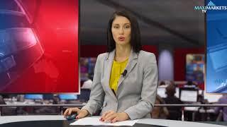 Недельный прогноз Финансовых рынков 13.05.2018 MaxiMarketsTV (евро EUR, доллар USD, фунт GBP)