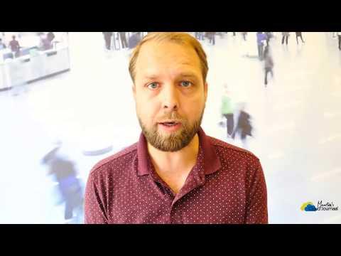 Maarten's Cloud Journaal - Aflevering 20
