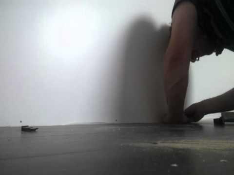 Pose De Plinthes Fix Clic Casto Youtube