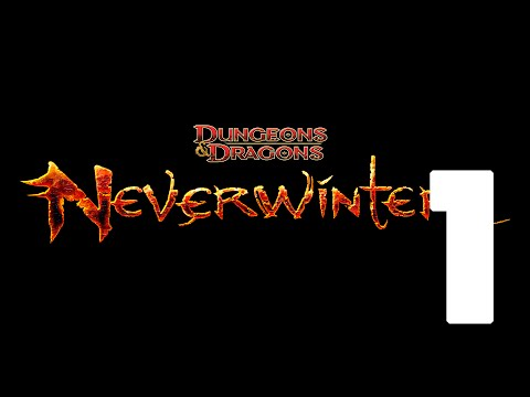 Neverwinter – Part 1 Gameplay – (Xbox One 1080p 60FPS)