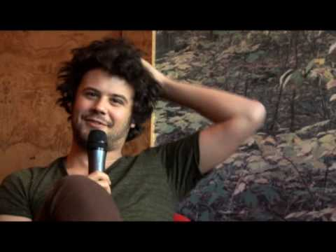 Passion Pit interview