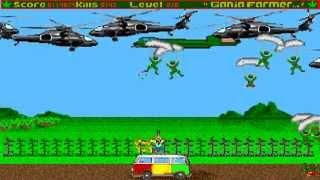 Ganja Farmer (EvilX Systems) (MS-DOS) [1998]