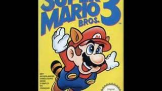 Super Mario Bros. 3 - Airship Theme