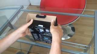skyrc b6ac v2 professional balance charger discharger ladegert unboxing
