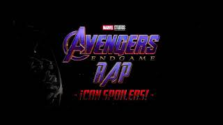 Rap dw avengers end game