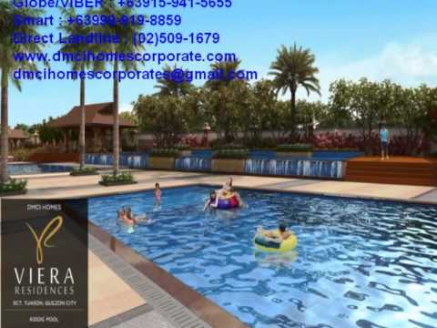 Best Affordable Condo Development In Quezon City VIERA RESIDENCES