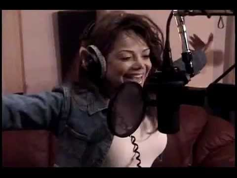 La Toya Jackson - Making of Startin' Over